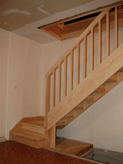 escalier demi tournant avec palier dootdadoo id 233 es de conception sont int 233 ressants 224