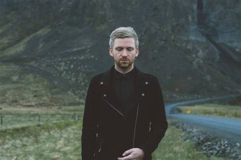 Ólafur Arnalds Announces Uk Tour Dates  The List