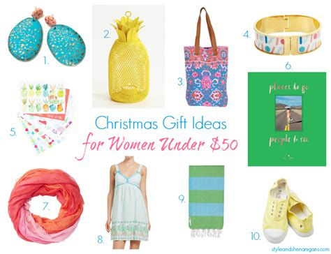 Christmas Gift Guides & Fashion-style & Shenanigans