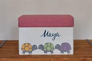 Holzkiste Für Spielzeug : die 25 besten ideen zu holzkiste mit deckel auf pinterest selber machen ideen garten coole ~ Markanthonyermac.com Haus und Dekorationen