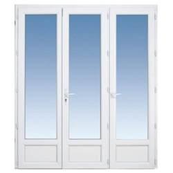 portes fen 234 tres lapeyre toute porte d entr 233 e en utilisant porte fenetre pvc vitrage