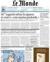 Le Monde | VoxEurop.eu: European news, cartoons and press ...