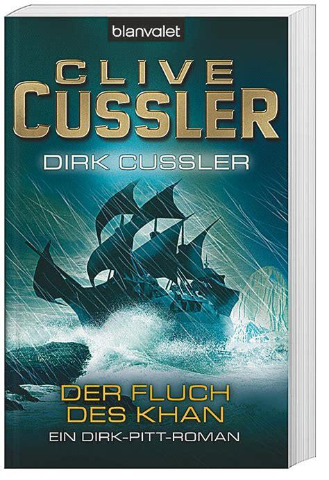 Dirk Pitt Band 19 Der Fluch Des Khan Buch Weltbildde