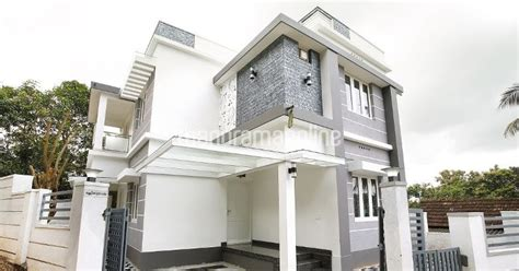 3 Cent Home Design : Dream Home In 3 Cent Plot With 4 Bedrooms