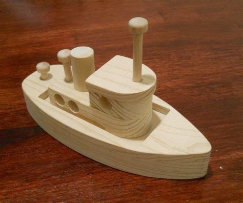 Easy Toy Boat by Wooden Toy Boat Ww Toys Plans Ideas Pinterest Toys