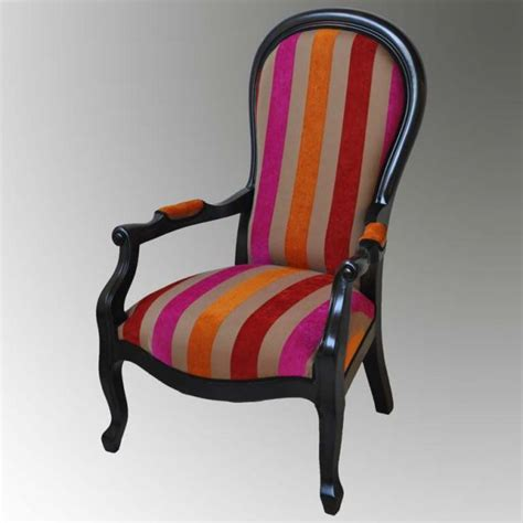 fauteuil voltaire coin fr