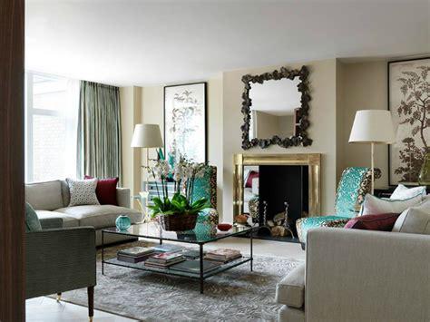 Top 100 Uk Famous Interior Designers  Nina Campbell