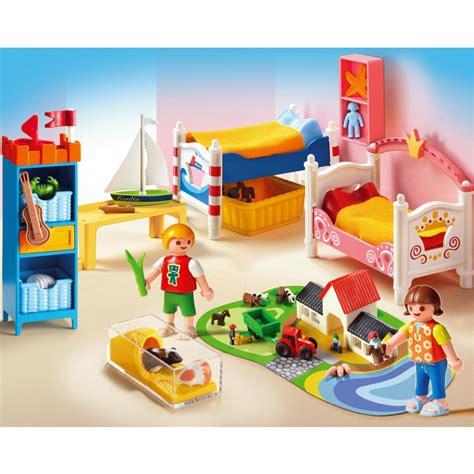 playmobil grande mansion childrens room 5333 163 16 00 hamleys for playmobil grande mansion