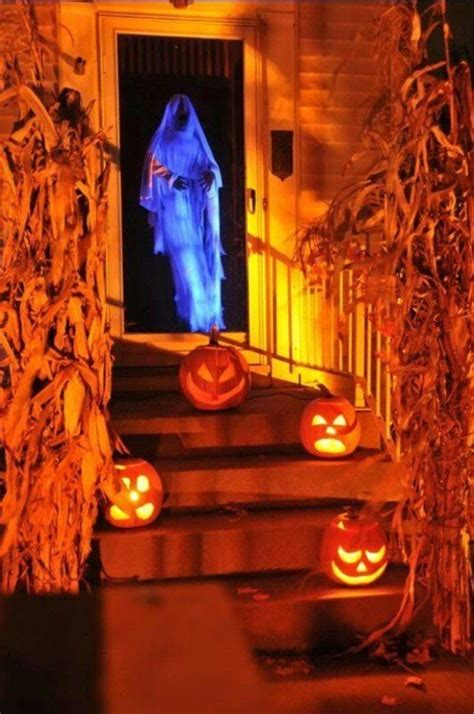 25 scary decorations ideas magment