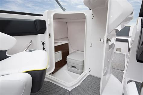 Scarab Wake Boat Reviews by 2016 Scarab 255 Impulse Wake Edition Jet Boat Boat Review