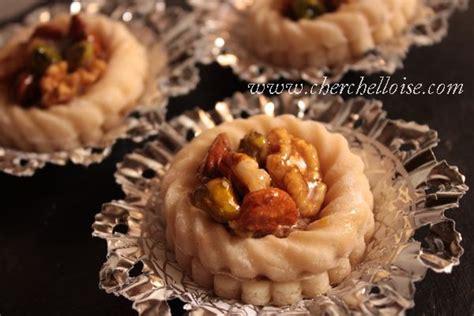 gateaux algeriens traditionnels et modernes la cuisine de sabrina