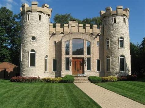 25 best ideas about modern castle on