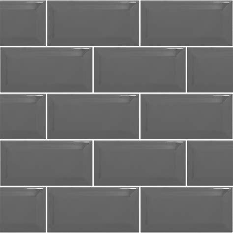diamondback grey tiled effect kitchen splashback panels
