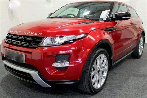 land rover range rover evoque for sale in san fernando fiwiclassifieds