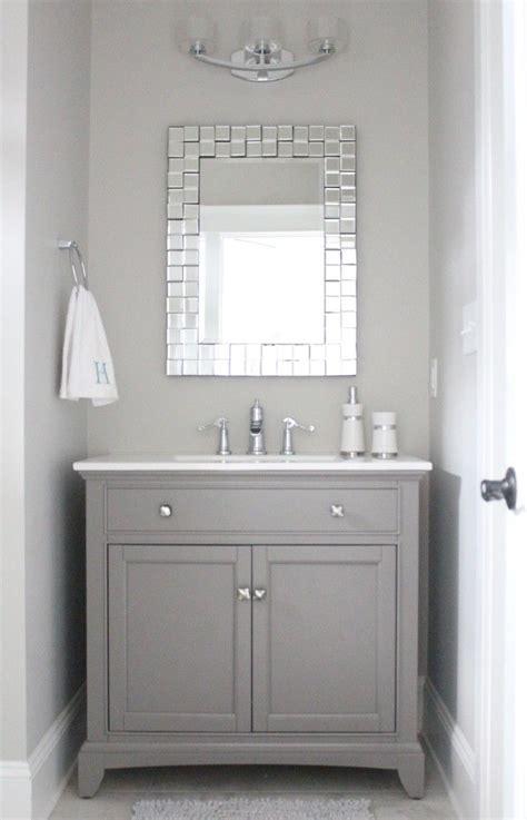 25 best ideas about grey bathroom vanity on grey bathroom cabinets bathroom