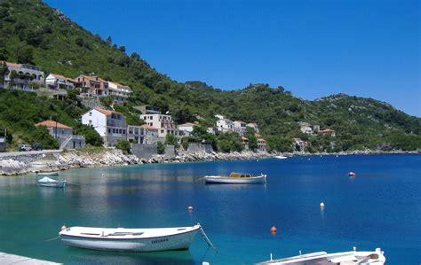 Sail Charter Croatia by Sailing Destinations In Croatia Waypoint Yacht Charter