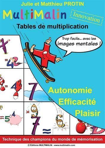 17 meilleures images 224 propos de tables de multiplication sur strat 233 gies de