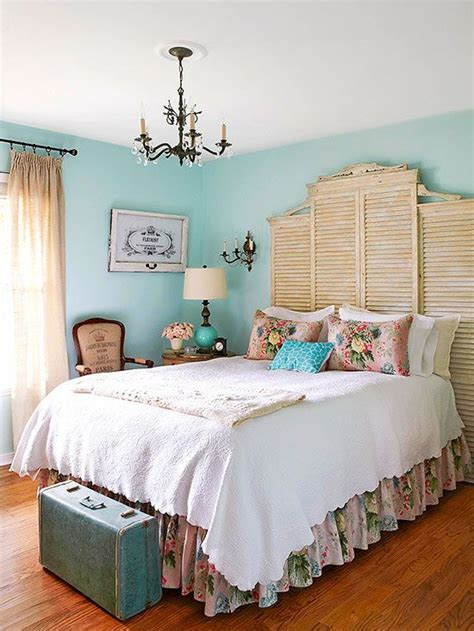 vintage bedroom design inspirations