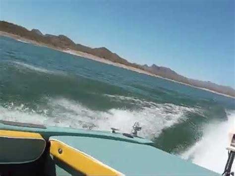 Jet Ski Boat Youtube by Jet Ski Powered Boat Build Youtube