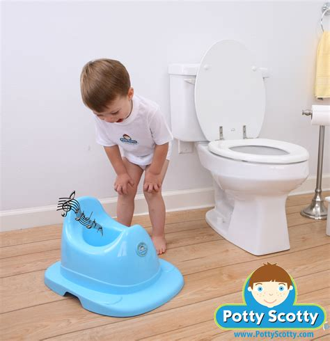 Potty Chairs For Toddlers by Musical Potty Chair By Potty Scotty Baby N Toddler