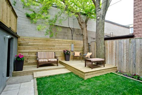 18 small backyard designs ideas design trends