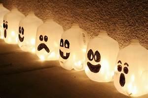 Gruselige Halloween Deko : halloween deko f r den au enbereich g nstig basteln ~ Markanthonyermac.com Haus und Dekorationen