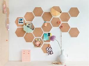Ideen Für Pinnwand : 1001 ideen wie sie eine pinnwand selber machen ~ Markanthonyermac.com Haus und Dekorationen