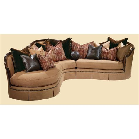 marge carson issec mc sectionals isadora sectional discount furniture at hickory park furniture