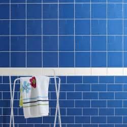 fa 239 ence mur bleu bleu astuce l 20 x l 20 cm leroy merlin