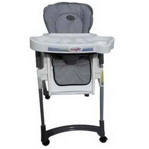 Evenflo Simplicity High Chair Recall by Fisher Price High Chair Recall