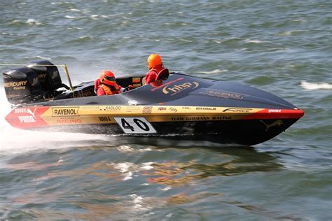 Force Ski Boats For Sale by Team Germany Twin Force For Sale 48 000 Tax Skirace Net