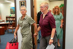Nebraska's strict same-sex marriage ban falls with Supreme ...