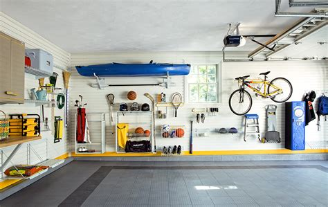 Read This Before You Organize Your Garage