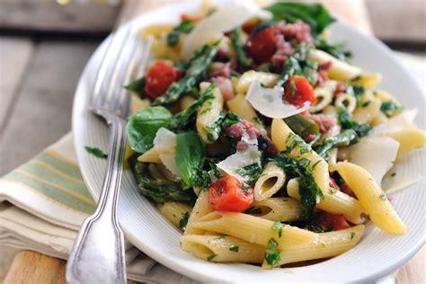 liste recette p 226 tes 224 la saucisse aux asperges et aux tomates salewhale ca