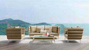 Loungemöbel Outdoor Ausverkauf : outdoor loungem bel 20 modelle verschiedener designer ~ Markanthonyermac.com Haus und Dekorationen