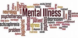 Mental Illness | Maureen Murdock