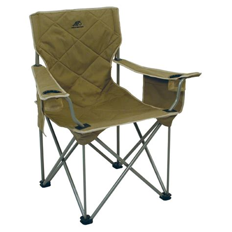 alps mountaineering king kong folding cing chairs