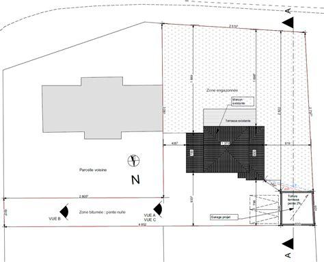 Plan De Masse Garage Ligné 44