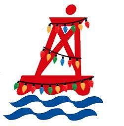 Boatus Christmas Cards by 109 Best Nautical Holidays Images On Pinterest Nautical