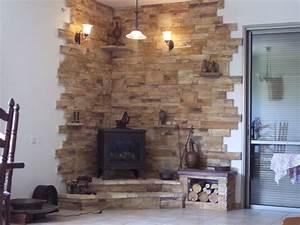 Tapete Hinter Kamin : die besten 25 verblendsteine ideen auf pinterest steinwand steinwand wohnzimmer und ~ Markanthonyermac.com Haus und Dekorationen