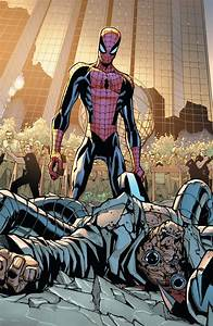 Off My Mind: How 'Peter Parker' Can Return to Being Spider ...
