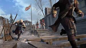Assassin's Creed III (Xbox 360) Review | GameDynamo