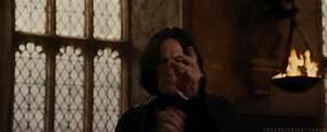J.K. Rowling Explains Why Harry Potter Honored Severus ...