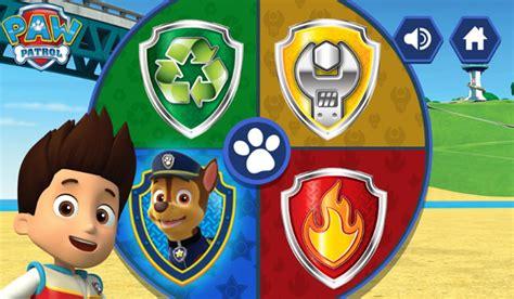 jouer 224 pat patrouille m 233 mocouleurs jeux gratuits en ligne avec jeux org