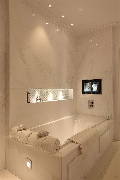 Bathroom Lighting Ideas  Homebuilding & Renovating
