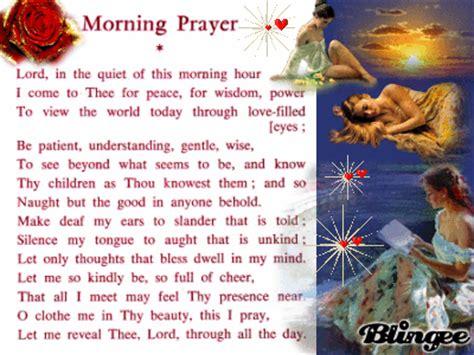 morning prayer pri 232 re du matin picture 124174164 blingee
