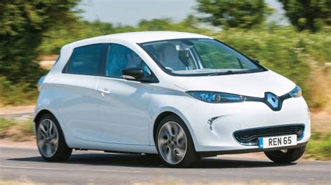 high performance renault zoe on hold after tremendous range losses autoblog