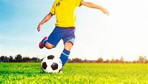 7 Tips for Effective Soccer Shooting | ACTIVEkids