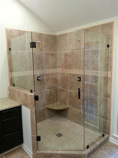 Frameless Shower Doors  Custom Glass Shower Doors Atlanta, Ga. Double Bathroom Vanity. Dxv Toilets. Chandelier For Entryway. Teen Lounge Chairs. Design Styles. Driftwood Headboard. White Macaubas. Kitchen Cabinets Handles