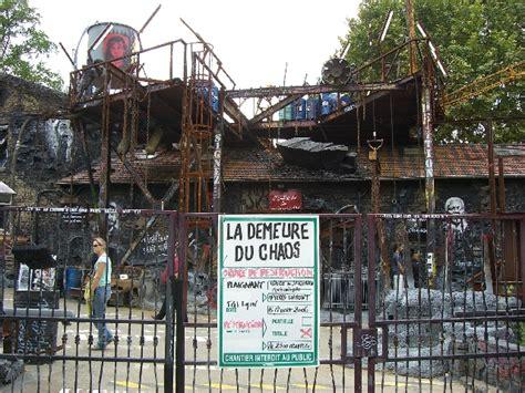 la demeure du chaos un nouveau proc 232 s s ouvre pour